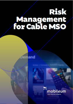 Risk Management For Cable Operators