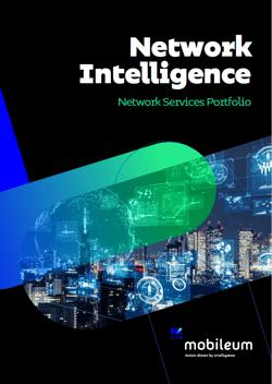 Datasheet - Network Intelligence