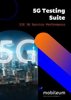 5G Testing Suite