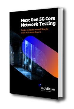 Core Network Testing Brochure-cover