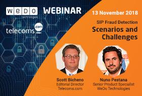 SIP Fraud Webinar